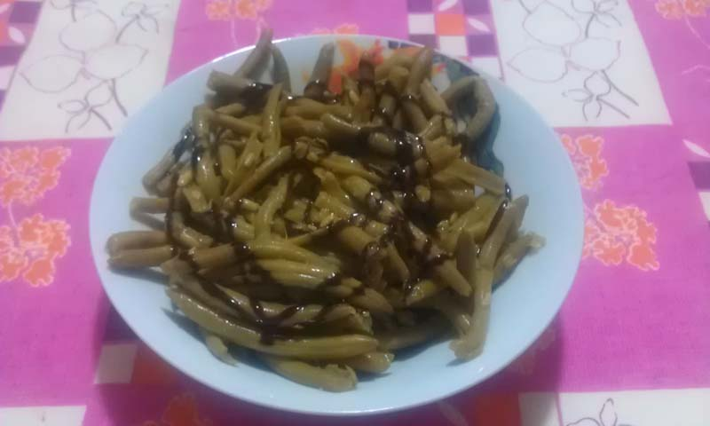 insalatafagiolini