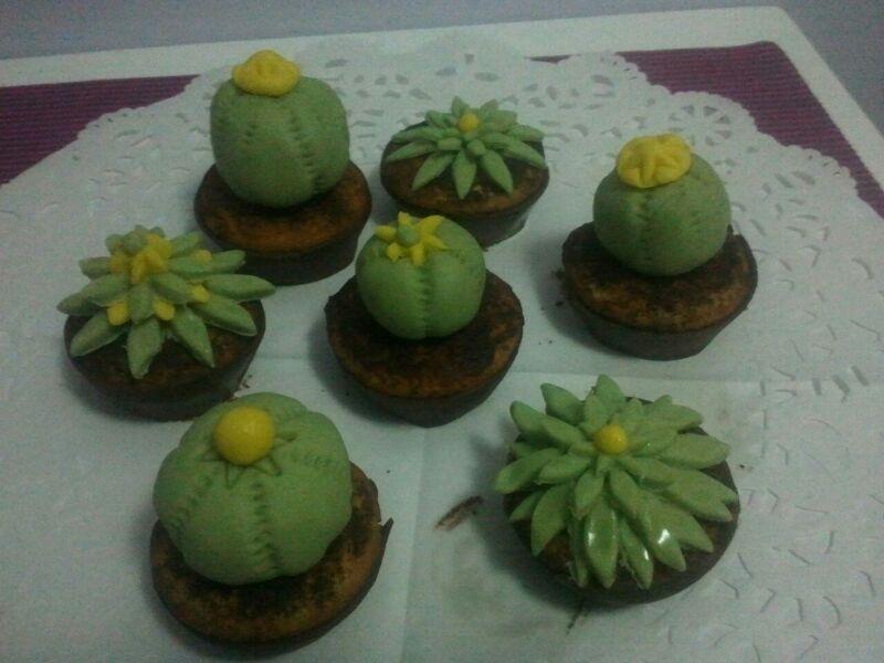 Muffin fantasia