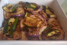 zucchinemelanzanegrigliate