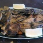 Grigliata mista di carne di maiale