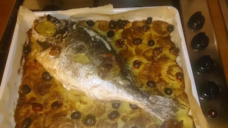 orata-forno-patate4